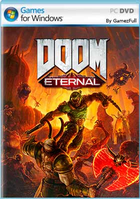 DOOM Eternal (2020) PC [Full] Español [MEGA]