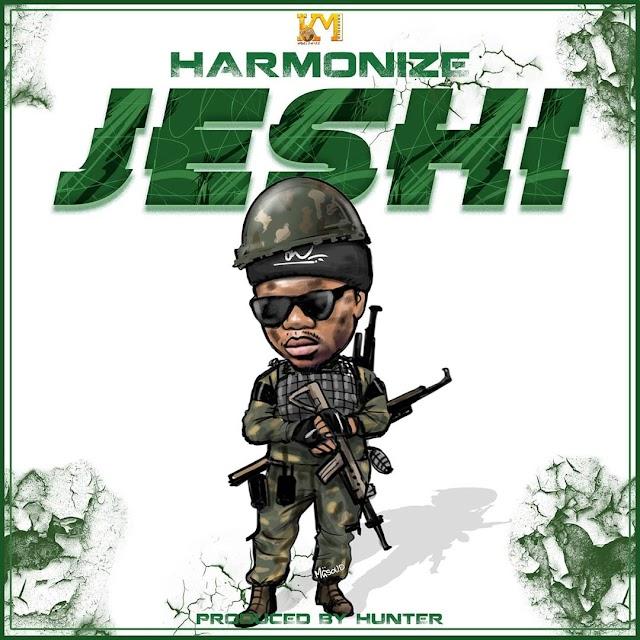 HARMONIZE - JESHI DOWNLOAD MP3 AUDIO