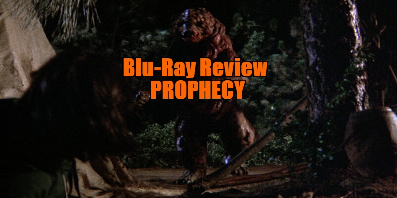 prophecy review
