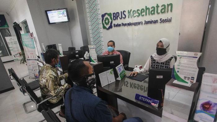 Duh! Ternyata Ini Isi Data BPJS Kesehatan 297 Juta Penduduk yang Bocor & Diperjualbelikan