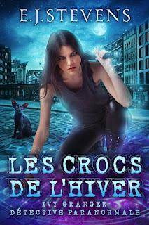 Les Crocs De L'hiver (Frostbite - French Edition)