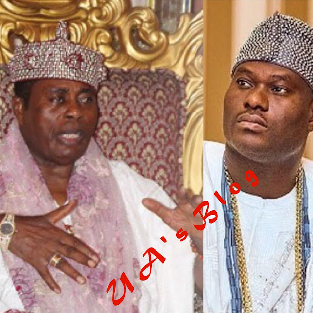 Yorubas Have No Ancestral Link With Igbo, Olugbo Blasts Ooni