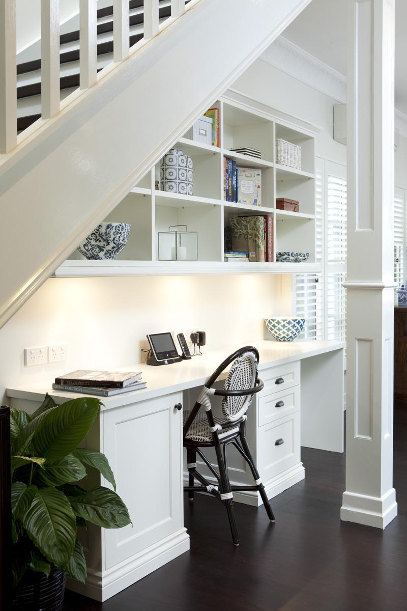 Desk under window ideas  lynda pohl lmpcincy on pinterest