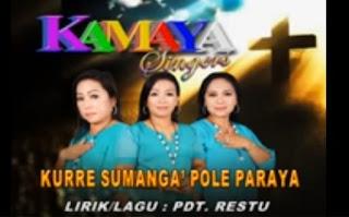 Kurre Sumanga' Pole Paraya