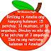 Math Word Problems in Filipino