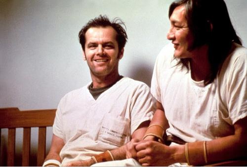 Free Movie Download: One Flew Over the Cuckoo's Nest (1975 ...