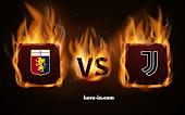 كورة ستار نتيجة مباراة يوفنتوس وجنوى اليوم 11-04-2021 الدوري الايطالي