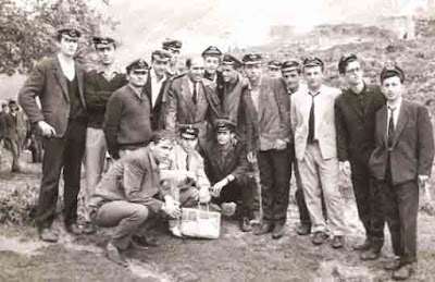 Όταν τα σχολεία της Θεσπρωτίας συμμετείχαν στις εορτές Σουλίου
