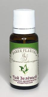 пищевой ароматизатор Чай Зеленый