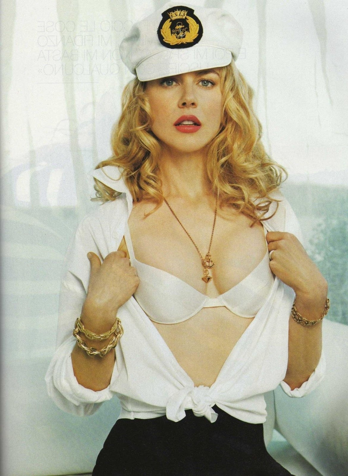 Hot Photo Gallery Nicole Kidman Hot  Sexy Photos-1043