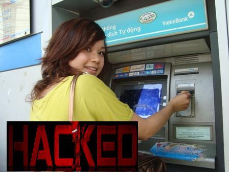 HARI HACKZ: HACK ATM(any time money)