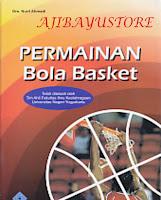 Judul Buku : Permainan Bola Basket