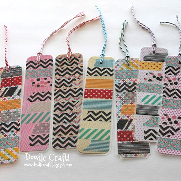 35 Awesome Back To School Crafts Round Up