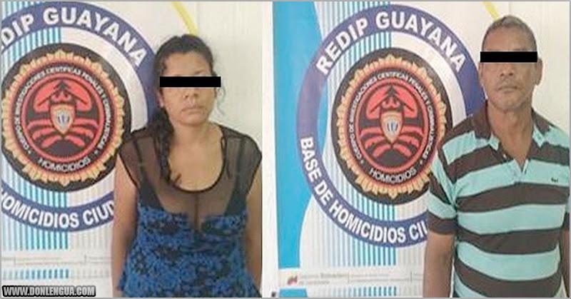Asesinaron a su propio hijo de 7 años tras un ataque de ira en Ciudad Bolívar