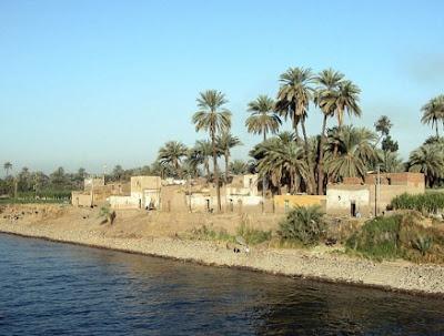 Sejarah Peradaban Kuno Lembah Sungai Nil
