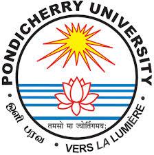 Pondicherry University Time Table 2017