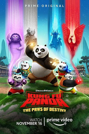 Watch Online Free Kung Fu Panda The Paws of Destiny (S01) Season 1 Full Episode Direct Download Links Kung Fu Panda The Paws of Destiny (S01) Season 1 Full English Download 720p 480p All Episode