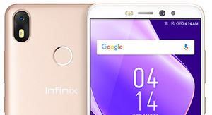 Infinix Hot S3  X573 Hard reset google reset, and FRP bypass