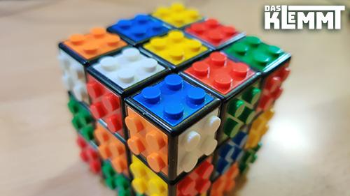 WANGE 094-1 Magic Cube