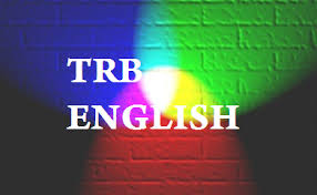 PG TRB English  Study materials and Question Banks