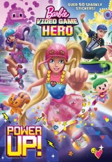 Download film Animasi : Barbie Video Game Hero Full Movie ...