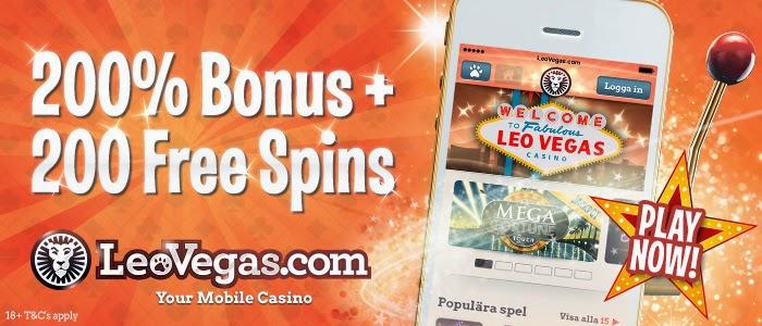Casino free spins zonder storten