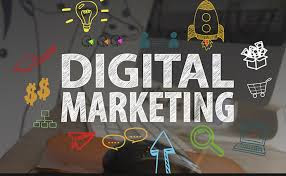 Digital Marketing: social information