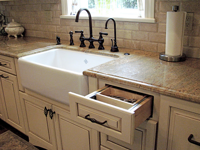 Barn Sinks For Kitchen