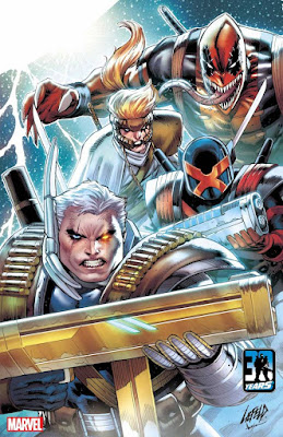 X-Force: Killshot