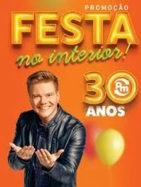 Cadastrar Promoção Pague Menos Supermercados 30 Anos Festa Interior VIP Michel Teló