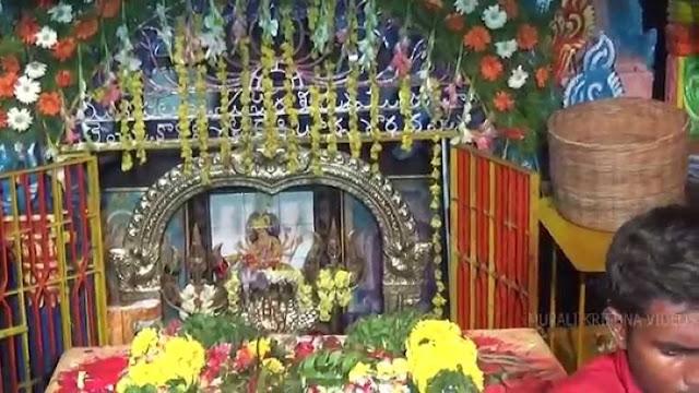 venkatagiri poleramma temple