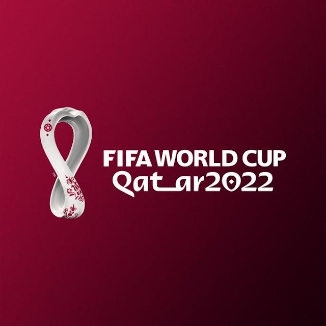 تحميل ::  شعار بطولة كأس العالم لكرة القدم #قطر_2022