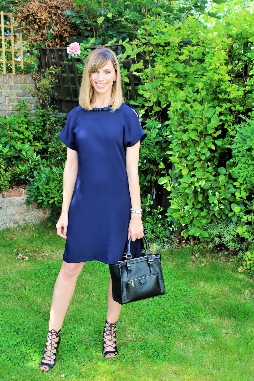#OOTN featuring Zara dress