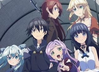 الحلقة 1 من انمي Death March kara Hajimaru Isekai Kyousoukyoku مترجم عدة روابط