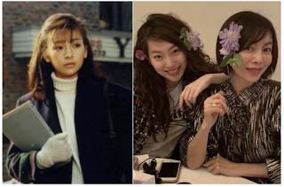 Hwang Shin Hye & pengusaha kaya Mr. Lee