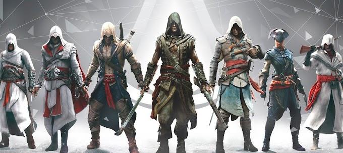 "Netflix  anuncia série Live-Action de ""Assassin's Creed"""