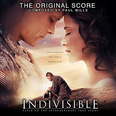 Indivisible 2018 Original Score Paul Mills