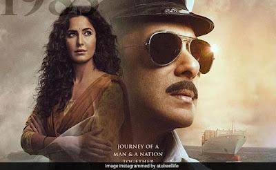 फिल्म रिव्यु : एक्शन नहीं इमोशन से भरी है फिल्म भारत, रुला देगा सलमान का एक्शन