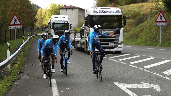 Vuelta a Espana - Minden versenyző tesztje negatív, két fertőzött stábtag