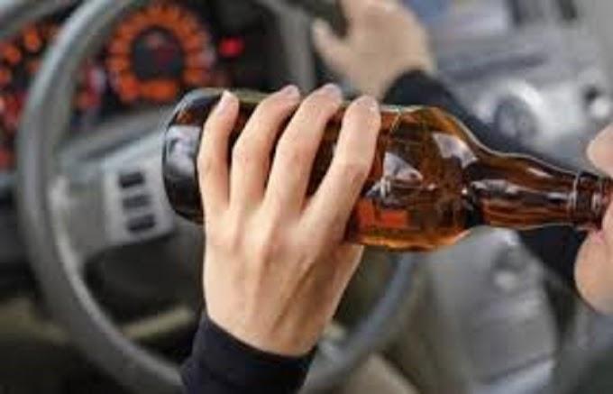 Piás sofőr okozott balesetet Heves megyében
