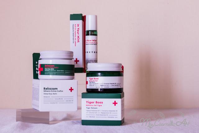 Mi experiencia con Doctorist, de venta en Primor.