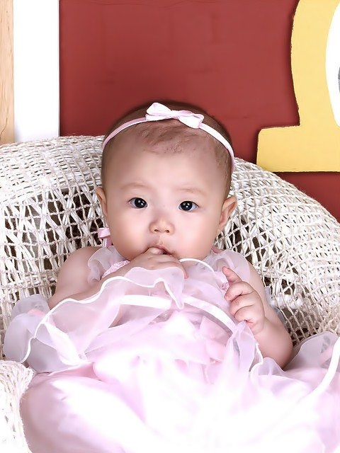 Cute Baby Girl Wallpapers Free Cute Baby Pictures Daily Baby Poses For Pictures