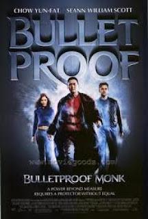 Người Bảo Vệ Kinh Thánh - Bulletproof Monk (2003) | Full HD VietSub