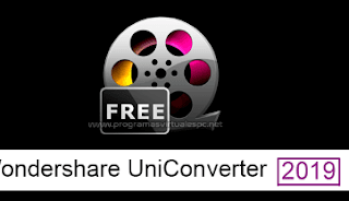 Wondershare UniConverter 2019