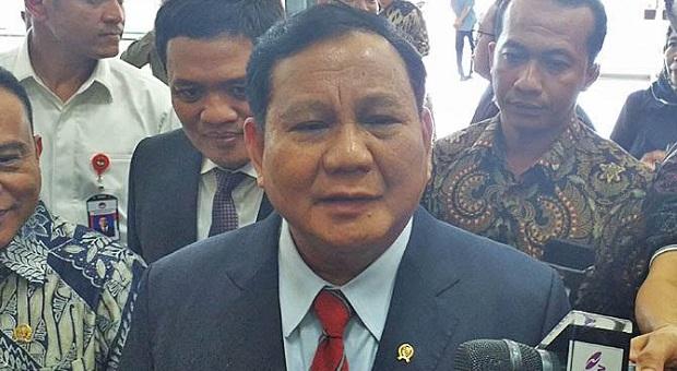 Mampu Bikin Alutsista, Prabowo Yakin Pertahanan Indonesia Makin Kuat
