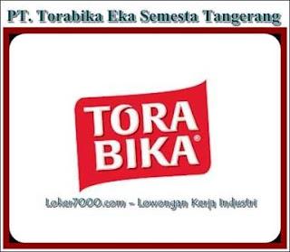 Lowongan Kerja PT. Torabika Eka Semesta Tangerang - Cikupa Terbaru 2019
