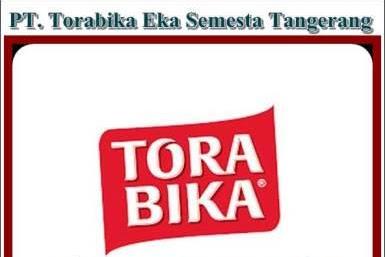 Lowongan Kerja SMA/SMK PT Torabika Eka Semesta Tangerang Cikupa Agustus 2019