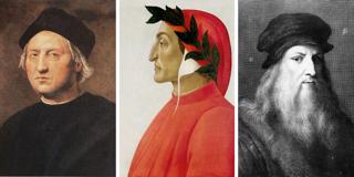 Colombo Dante Leonardo
