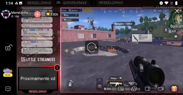 تحميل تطبيق نونو لايف Nonolive بث مباشر للالعاب و دردشة الفيديو 2020