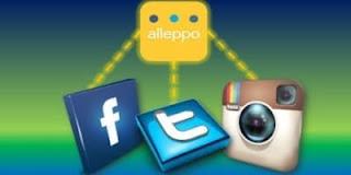 تحميل تطبيق لتشغيل الفيس بوك – تويتر – انستجرام  فى شاشة واحدة Alleppolite